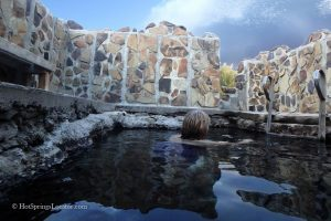 Antelope Hot Springs | Hart Mountain