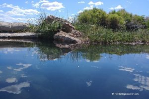 Whitehorse Ranch Hot Springs | Willow Creek Hot Springs