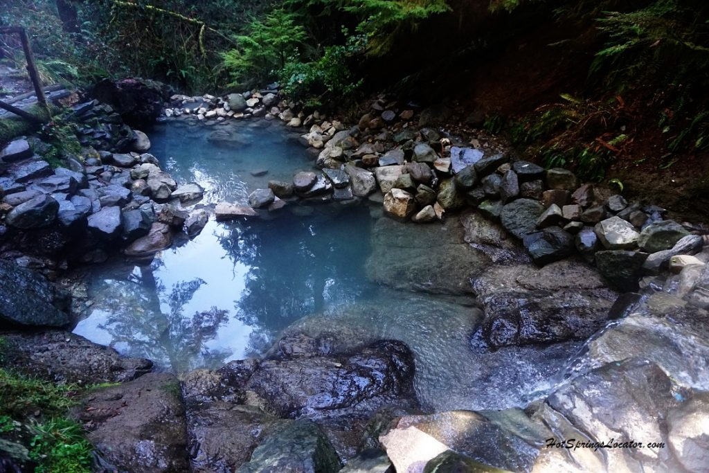Cougar Hot Springs | Terwilliger Hot Springs