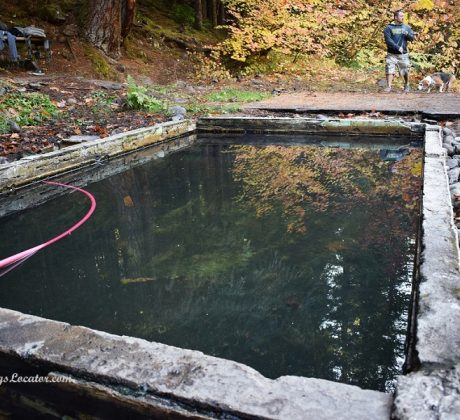 bagby hot springs Archives - Hot Springs Locator