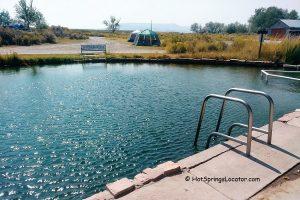 Virgin Valley Hot Springs