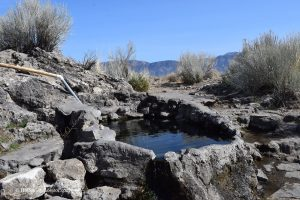 Rock Tub Hot Springs