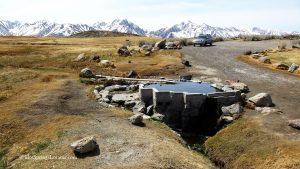 Shepherd Hot Springs
