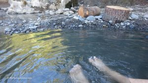 Hunt Hot Springs - Big Bend