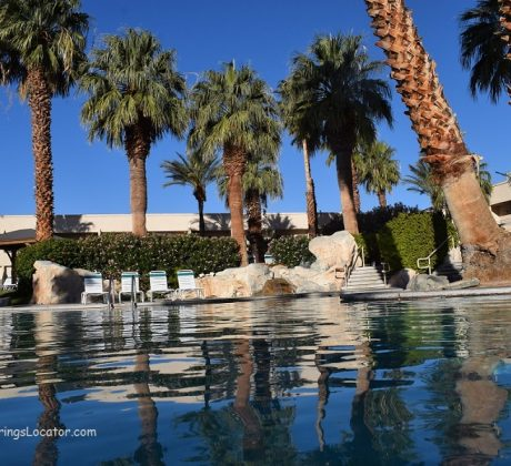 Miracle Springs Resort California