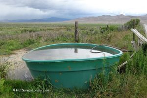 Reese River Valley Hot Springs