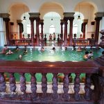 Széchenyi Thermal Bath - Hungary Hot Springs - Balneotherapy and Balneology