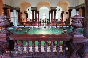 Hungary Hot Springs - Balneotherapy and Balneology